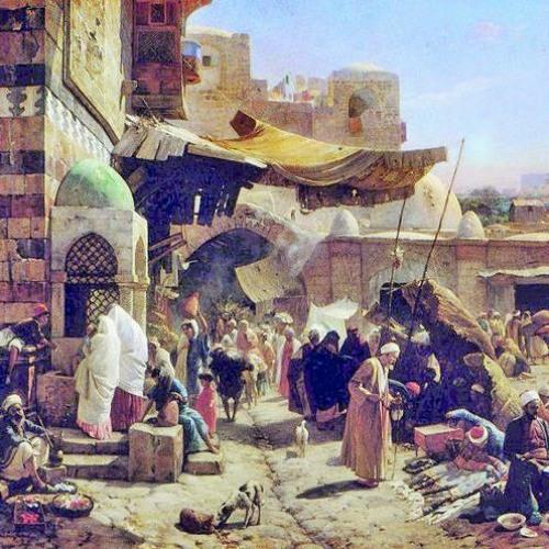 محمد الموجي - (ابتهال) يا خالق الإصباح بعد المساء