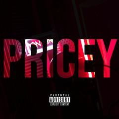 PRICEY [Audio]