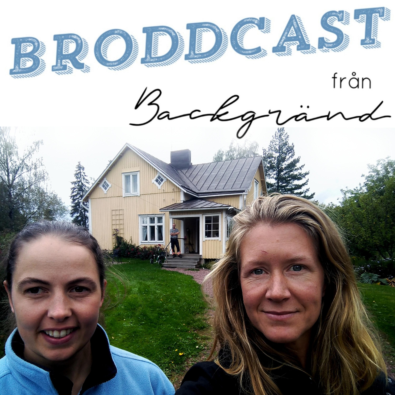 Broddcast#6: Sia på Källsvedja