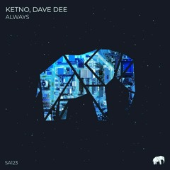 KETNO X Dave Dee - Move With Me (Faster)