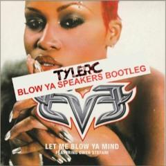 TYLER C - Blow Ya Speakers [Free Download]