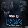 Hands Down Feat Rick Ross Yo Gotti Mp3