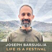 #93 - Medicine or Meds? How to Manage a Spiritual Emergence | Dr. Joseph Barsuglia
