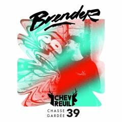 Chasse Gardée #39 - Brender - House