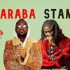Download Yaa Pono x Stonebwoy-'ARABA STAMP' I Chill Afro pop beat instrumental Mp3