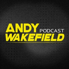 The Andy Wakefield Podcast Episode 1: 1986 The Act
