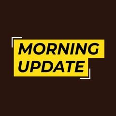 CMN Morning Update Show June 23, 2021 | Taking B(l)ack Pride