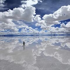 LOST IN HEAVEN  (Alfonso Llorente)