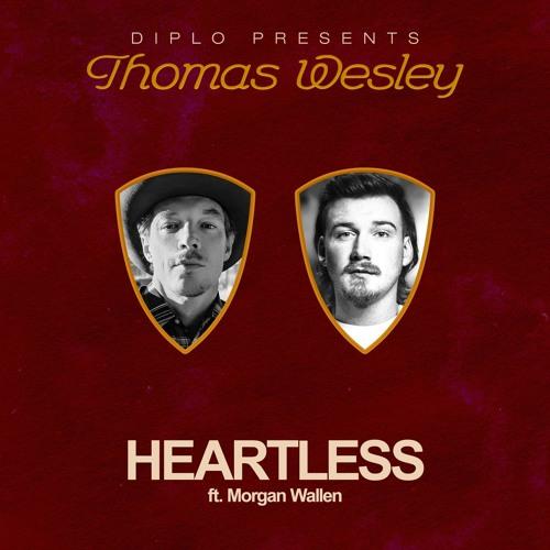 Diplo feat. Morgan Wallen - Heartless
