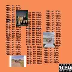 Feel my Soul (feat. BoJack Carter) (Prod. By Soulchef)