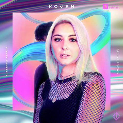 Koven - Butterfly Effect (Deluxe)