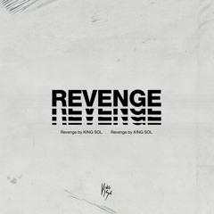 KING SOL - Revenge