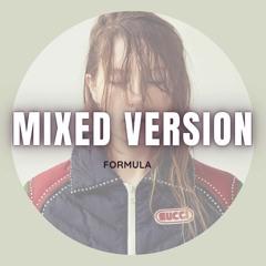 FORMULA (Mixed) - CHARLOTTE DE WITTE