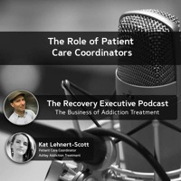 EP 66: The Role of the Patient Care Coordinator with Kat Lehnert
