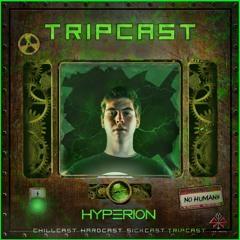 HYPERION - Psytrance Set
