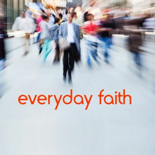 [Everyday faith]: Heb. 10:19-26 Response