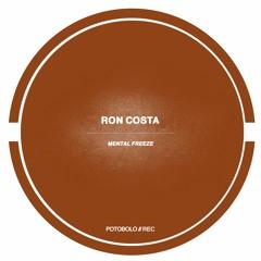 Ron Costa - Mental Freeze [Potobolo Records]