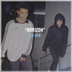 """HORIZON"" Azur x Bushi x Retro X type beat"