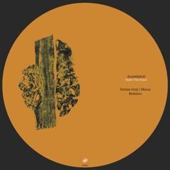 Assimilated - Under The Dome (Incl. Dorian Gray & Massa Remixes) [KV022]
