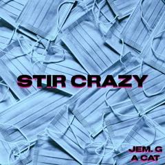 Stir Crazy - Jem.G X A Cat