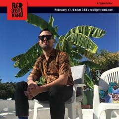 Red Light Radio 17.02.2020