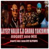 Download LATEST NAIJA AFROBEAT august 2020 PARTY MIX BY DJTOPS Davido,  remaTekno, REMA,Wizkid,Zlatan Mp3