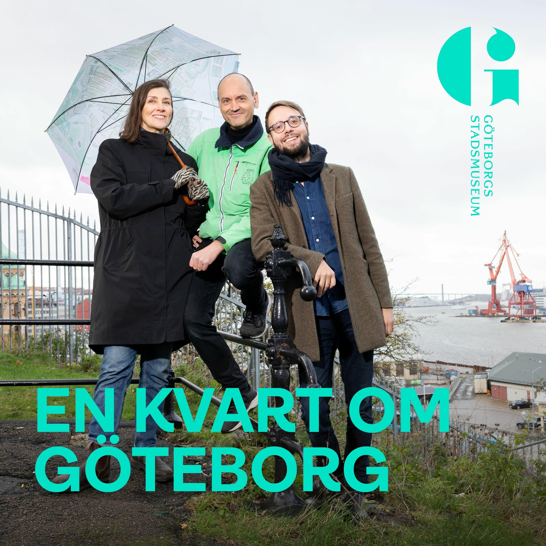 Del 37: Det omagiska Göteborg