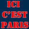 Ici c'est Paris (instrumental)
