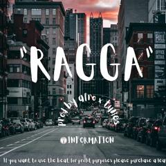 """""""RAGGA"""" AFROBEAT BURNA BOY X WIZKID TYPE BEAT"""