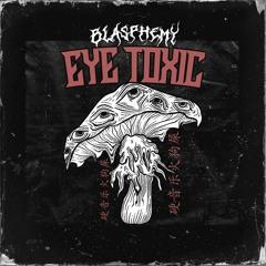 Laserssv & Sick Boy - Eye Toxic (Zomdrack Remix)