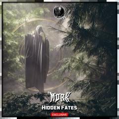 MORK - Hidden Fates [Shadow Phoenix Exclusive]