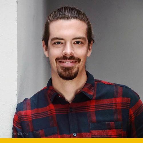 #2 Tobias Hagenau - awork | HQLabs