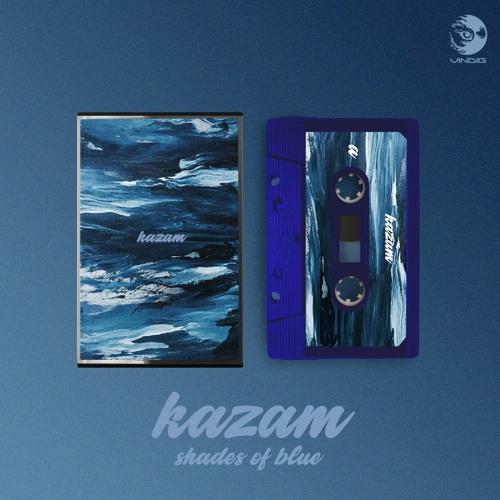 Kazam - Chromatic (Tape order in description)