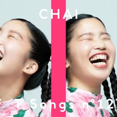 CHAI - PING PONG!(feat.YMCK) / THE FIRST TAKE