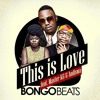 Download Bongo Beats - This Is Love (feat. Master KG & Andiswa) Mp3