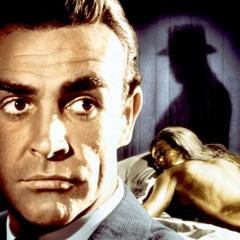 James Bond - filmerna och böckerna