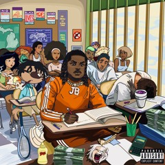 Tee Grizzley - The Smartest Intro - Everything - Trenches , Lud Foe - Fire
