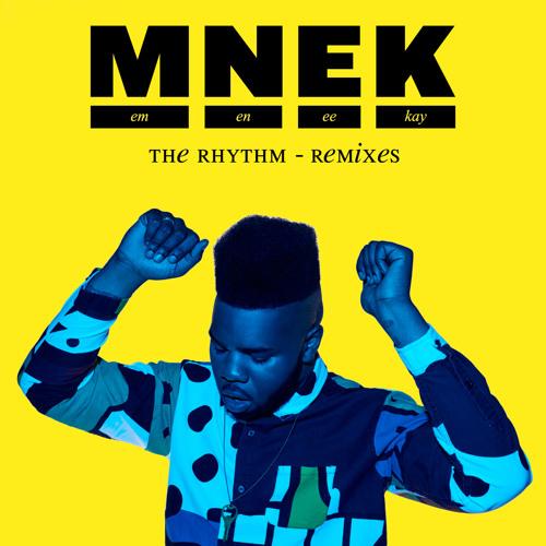 The Rhythm (Remix) [feat. Little Simz]