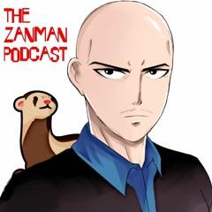 Episode 80: Re-Introducing The Zanman (Zan's Wedding)