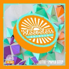 Xotix - Paperstep