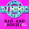 Bad and Boujee (Originally Performed by Migos) [Instrumental Karaoke Version]