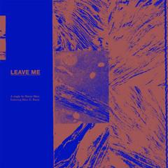 Skizzy Mars - Leave Me (Instrumental)
