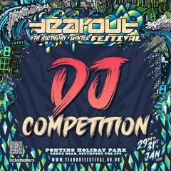 Tearout Winter Festival Competition Entry - CroakTek