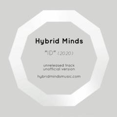 "Hybrid Minds - ""ID"" (2020)"