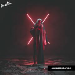 Akannsson - Athens
