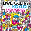Memories (feat. Kid Cudi;JP Candela Remix)