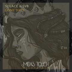 Solace & SVB - Come Back [Free Download]