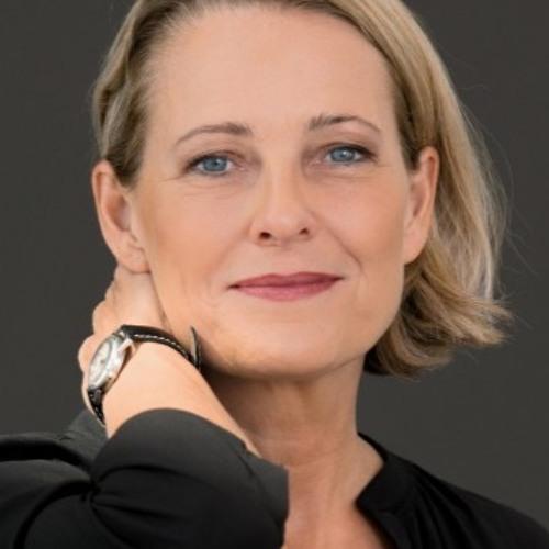 Folge 88: Miriam Meckel, wie bringt man den Deutschen Mut bei?