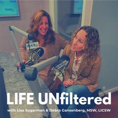 LIFE UNfiltered Episode58 Covid vaccine rollout