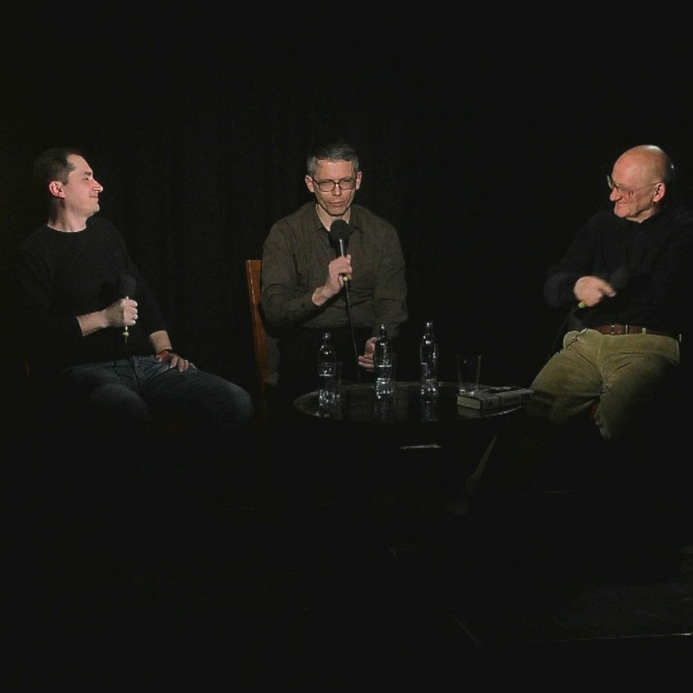.filozofické večery: Čo hovorí Meno ruže Umberta Eca o najslávnejšom spore stredoveku?